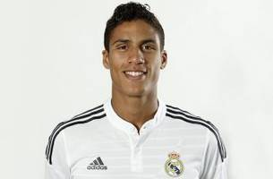 France defender Varane signs new Real Madrid contract