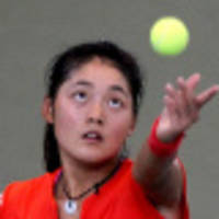 Wang reaches Guangzhou semis